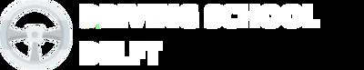 Driving School Delft Logo